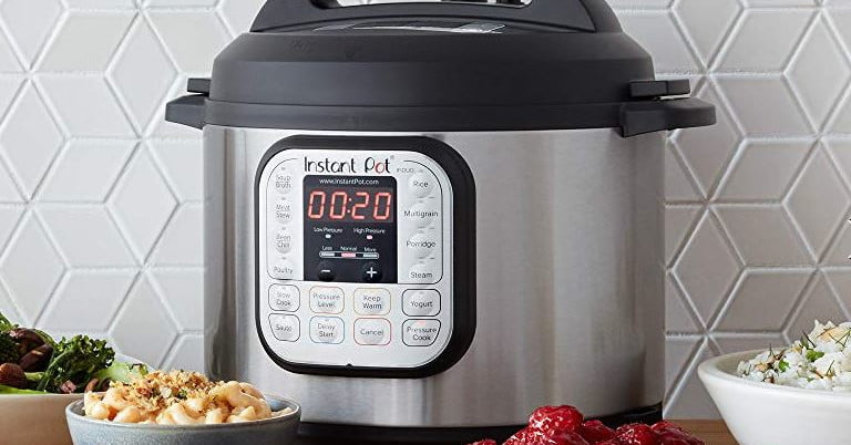Giant Instant Pot Getting Ridiculous Discount at Walmart