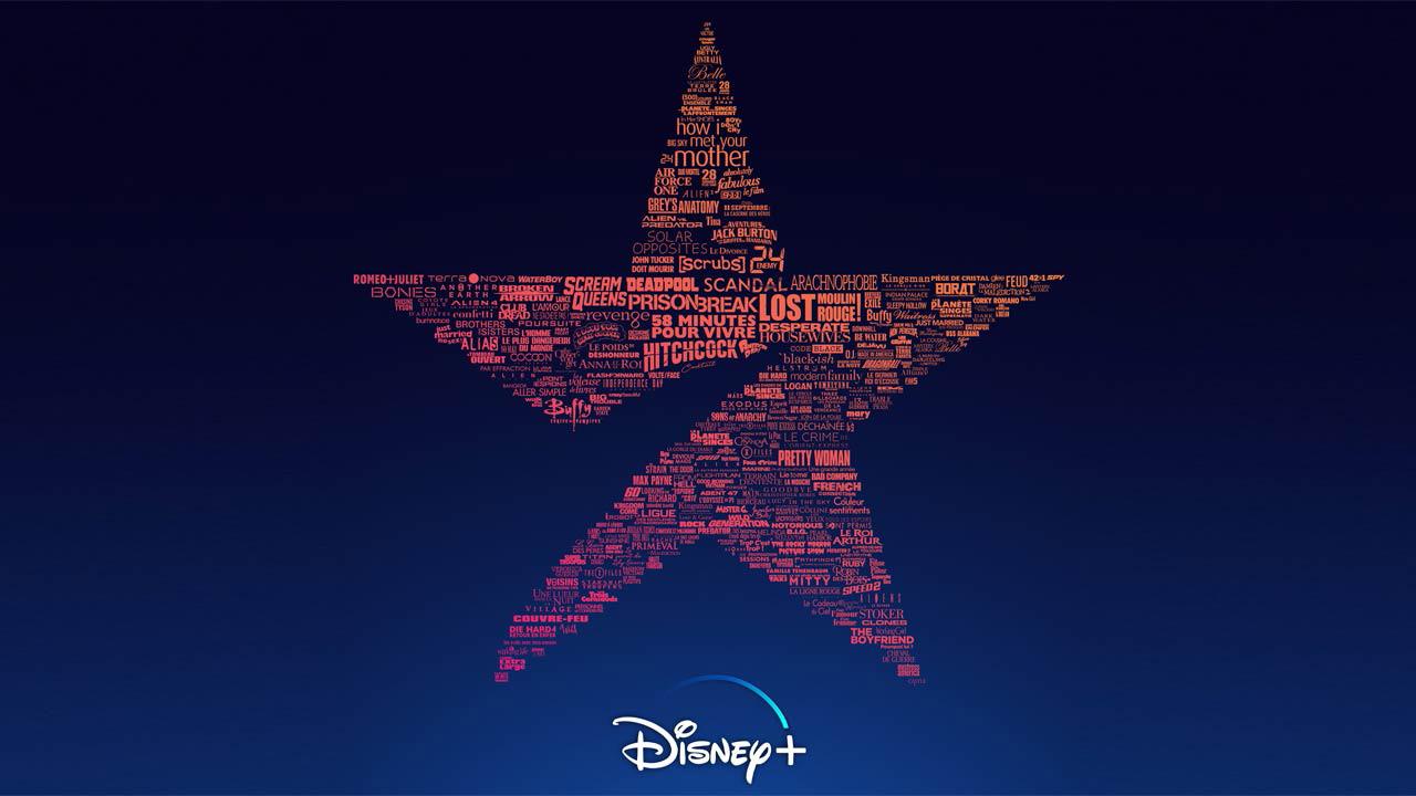 Disney + Star: reinforced parental control, how does it work?