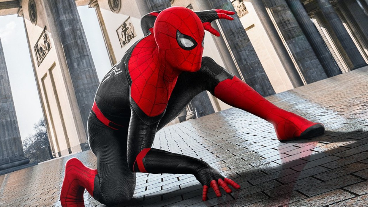 Spider-Man 3: the official title finally unveiled