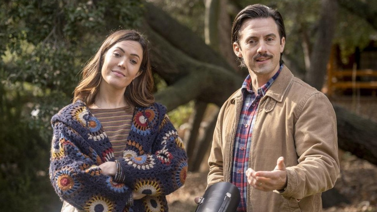 This Is Us on M6: what awaits you in season 4 - News Séries à la TV