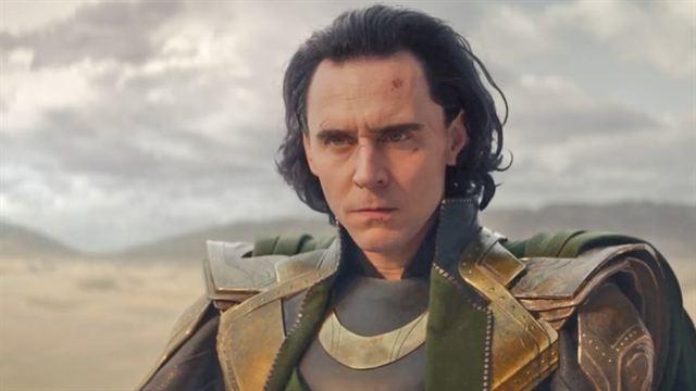 Loki - season 1 Trailer OV