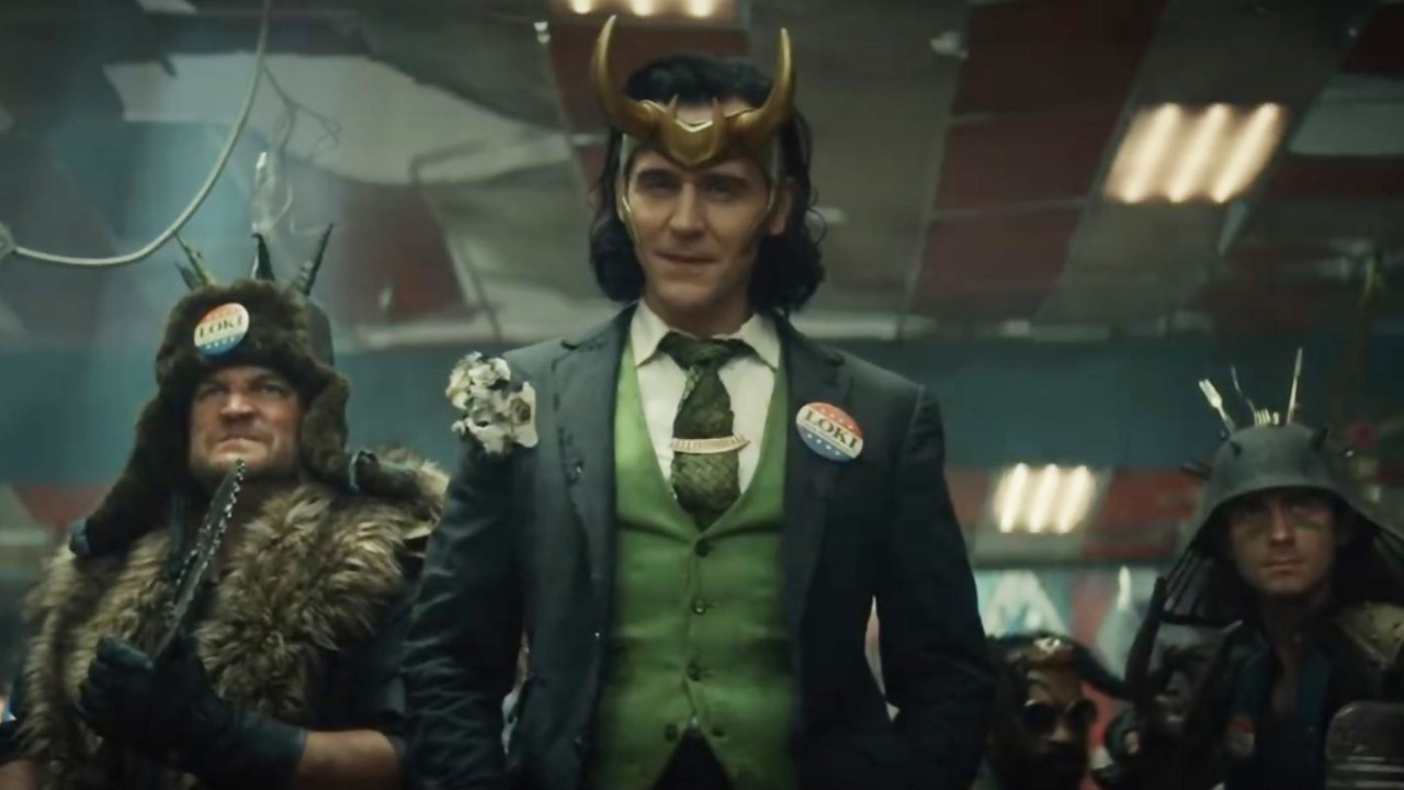 Loki on Disney +: a release date for the Marvel series with Tom Hiddleston - news series on tv