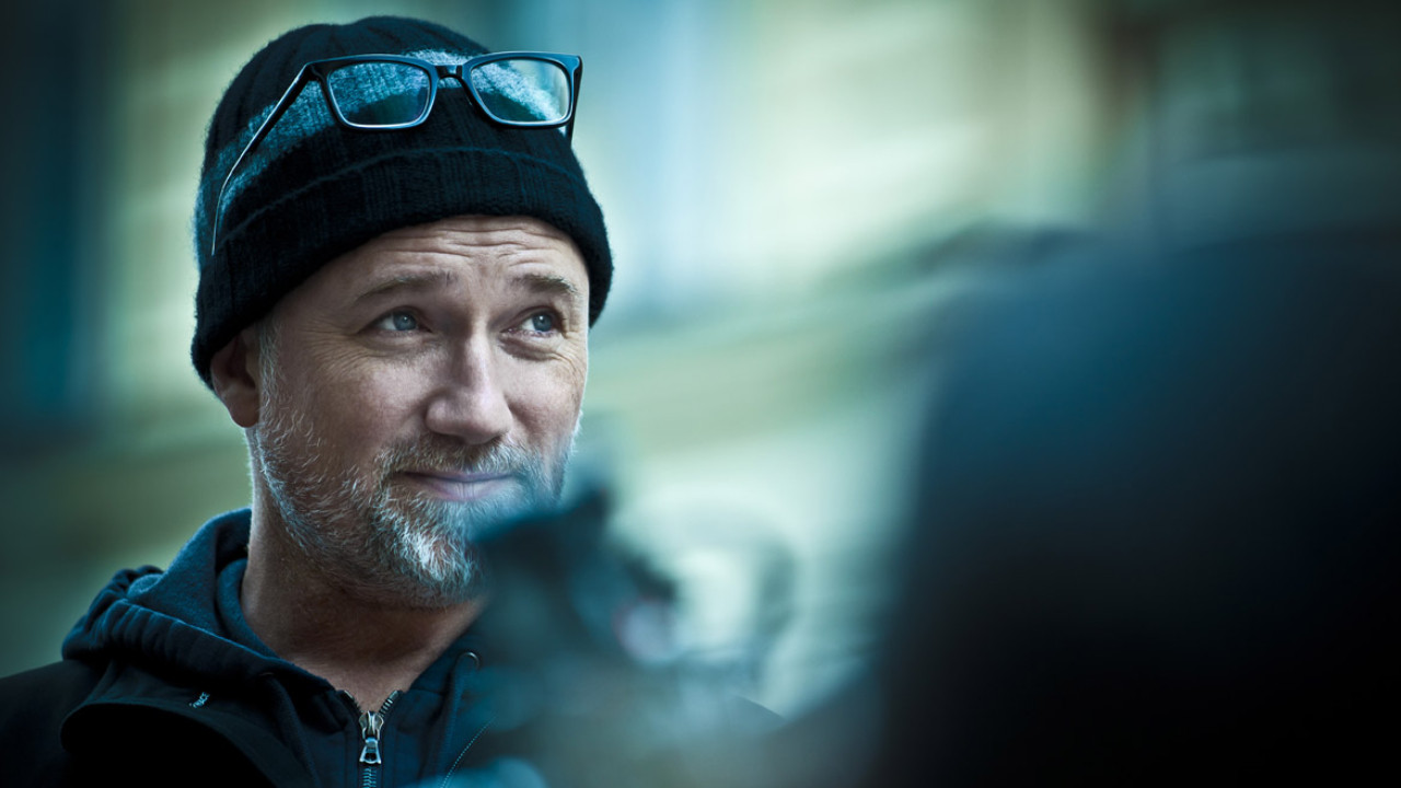 Netflix: after Mank, David Fincher is working on a thriller with the screenwriter of Seven - teller report