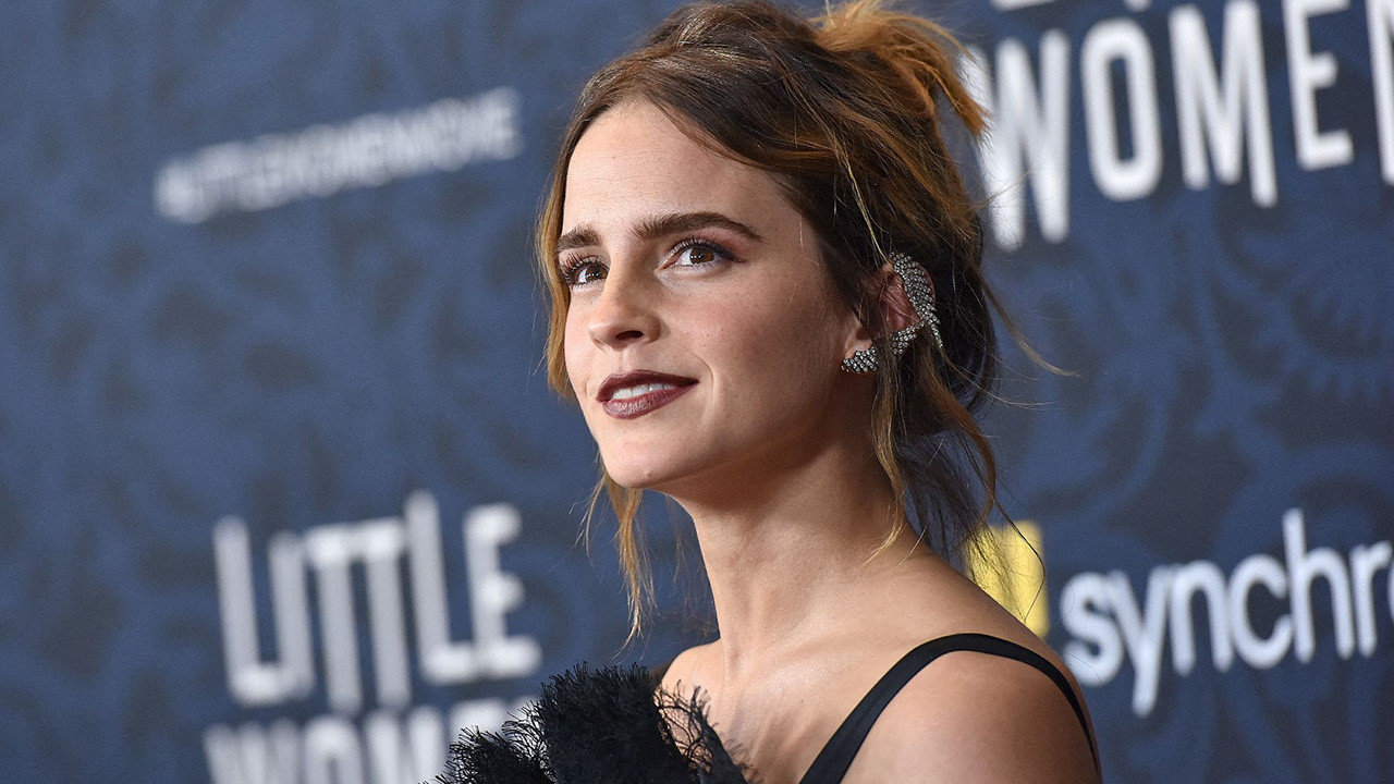 Emma Watson: the star of Harry Potter would put his career on hiatus
