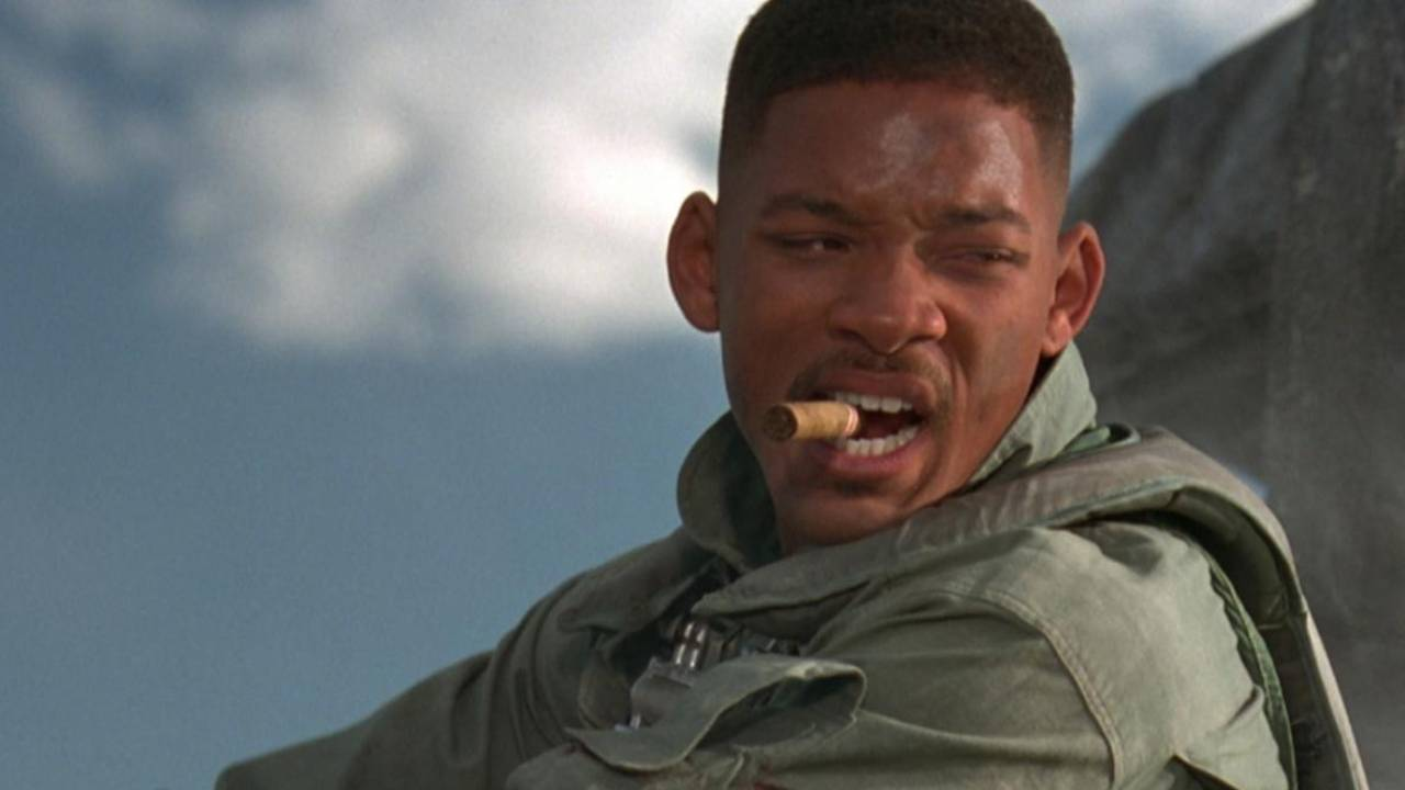Independence Day 2: why Will Smith is not in the movie?  - Cinema News