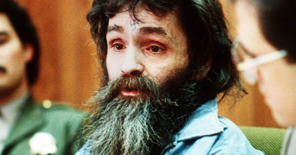 LA sheriff's office to attend parole hearings after outrage over Manson 'family' case