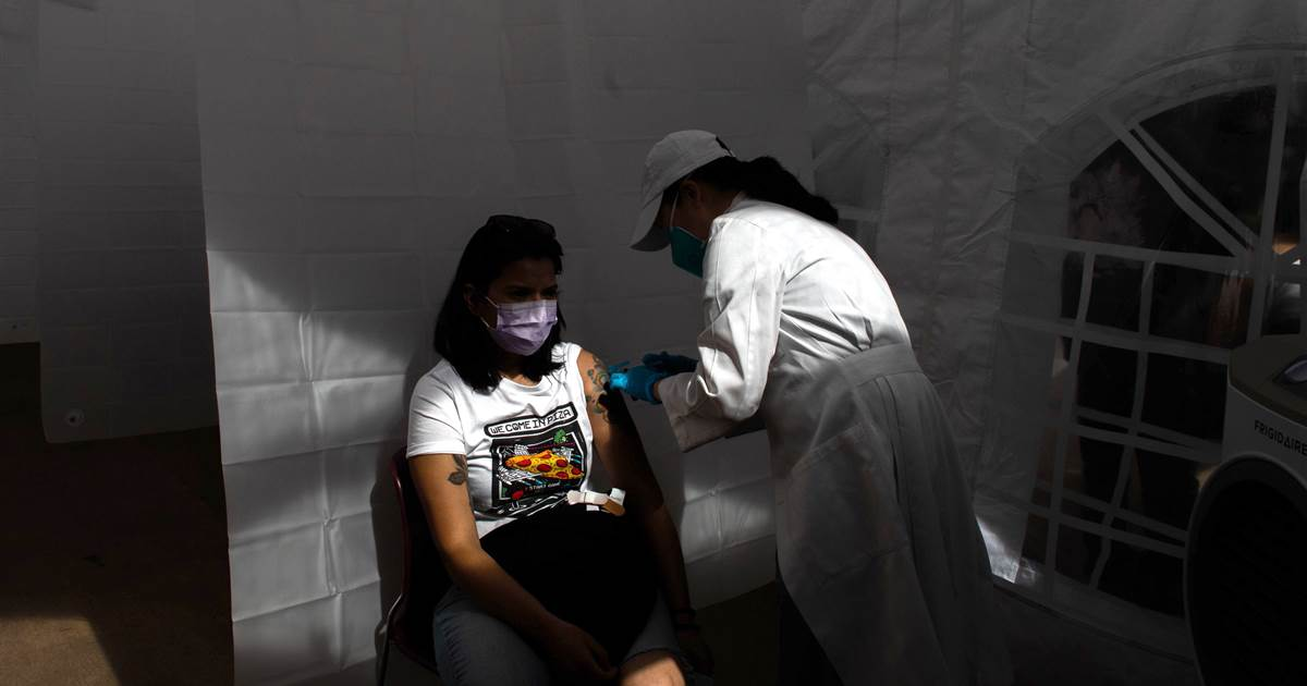 In Texas' Rio Grande Valley, undocumented people were wrongly denied vaccines