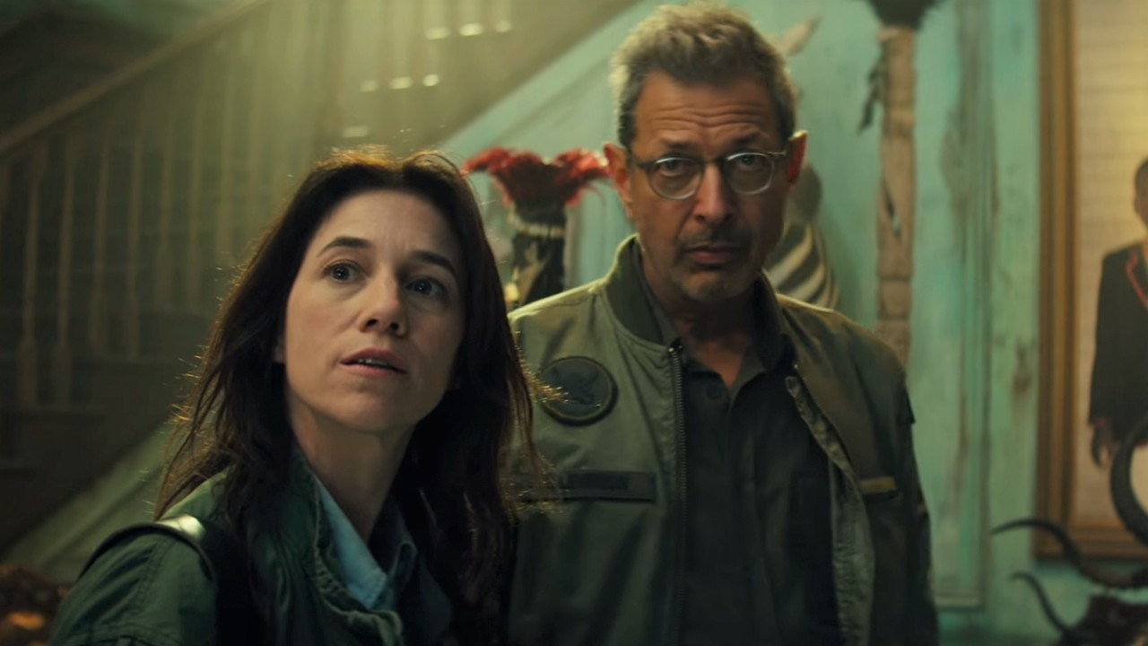 Independence Day 2 on TF1: how did Charlotte Gainsbourg end up in this Roland Emmerich blockbuster?  - Cinema News