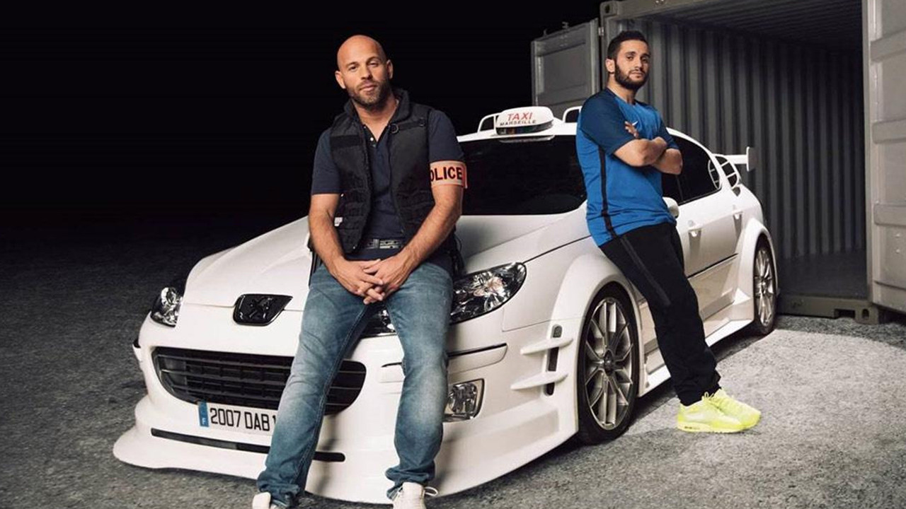Taxi 5 on TMC: why are Frédéric Diefenthal and Samy Naceri absent?