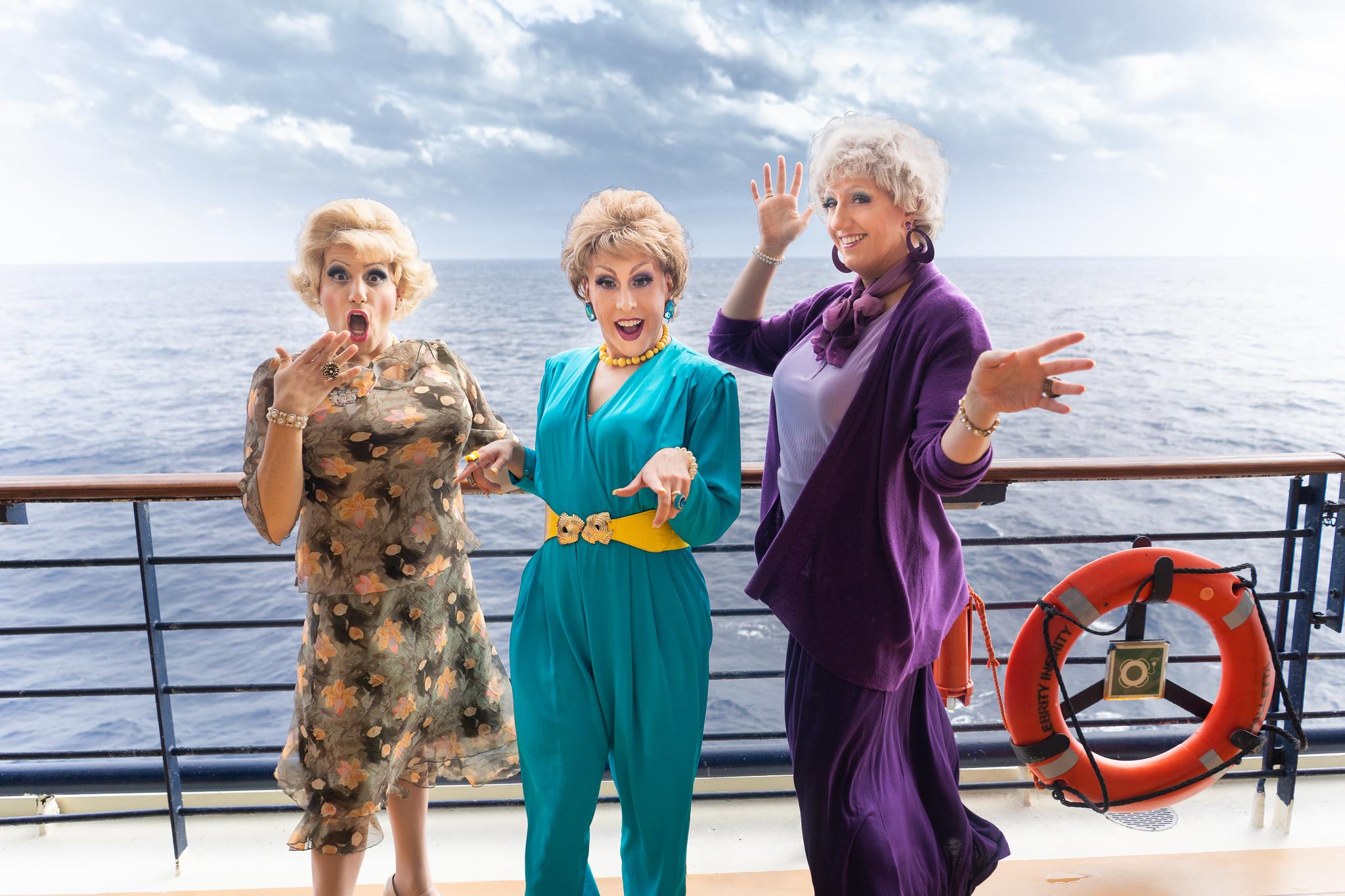 Golden Girls Fan Themed Cruise Returns in 2022