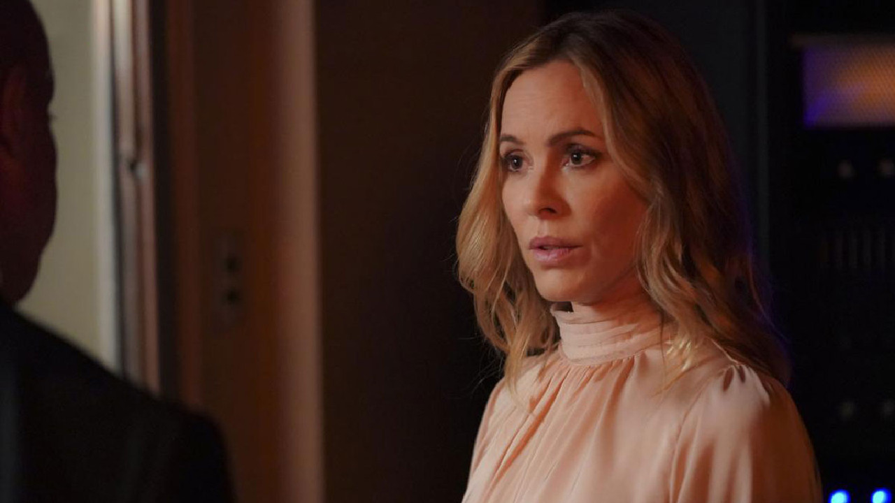 NCIS season 18: how did Jack Sloane (Maria Bello) say goodbye to the series?  - News Series on TV