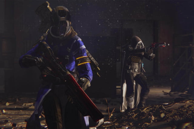 destiny two guardians