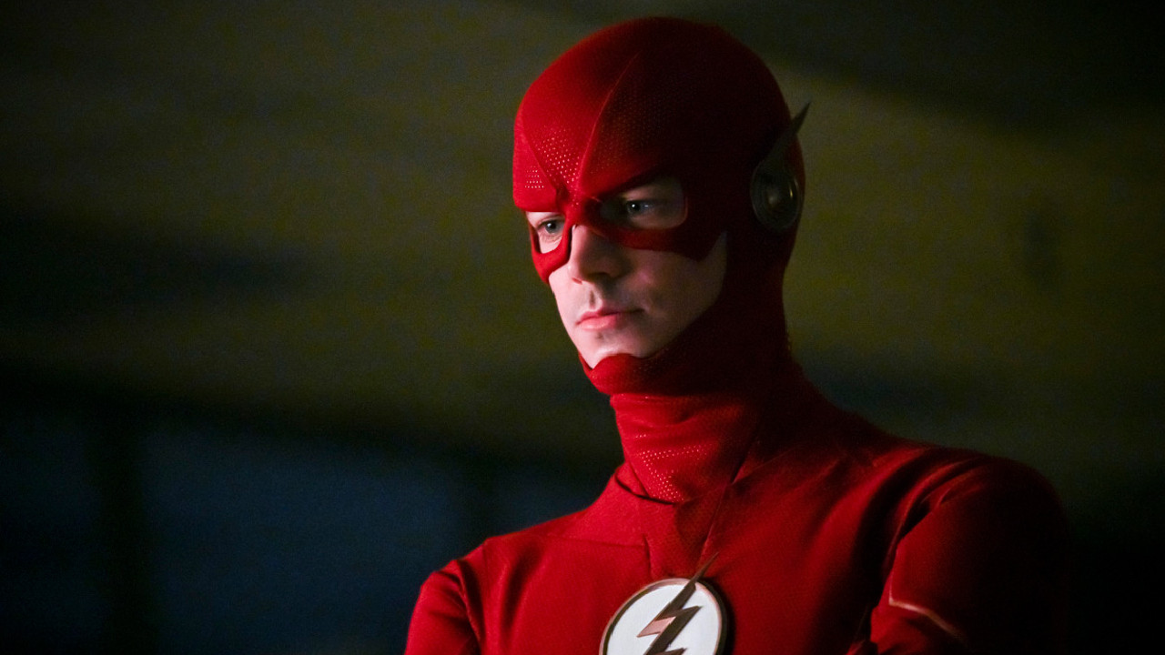 Flash on SYFY: what awaits you in season 6 - News Séries à la TV