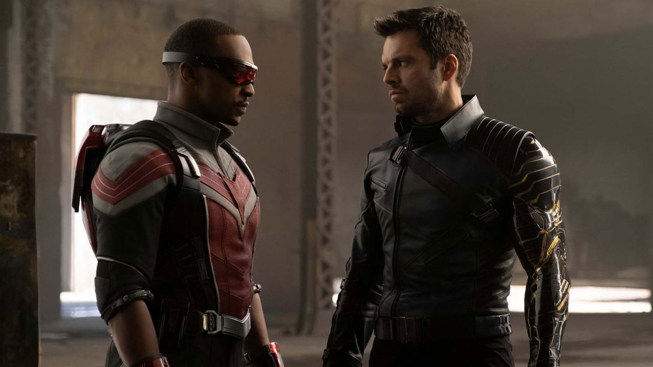 Disney +: after WandaVision, what are the next series from Marvel Studios?  - News Series on TV