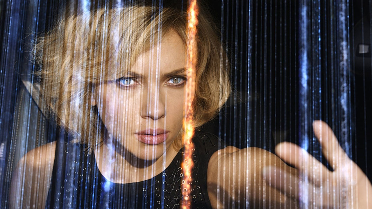 Lucy on TF1: will a sequel see the light of day?  - Cinema News