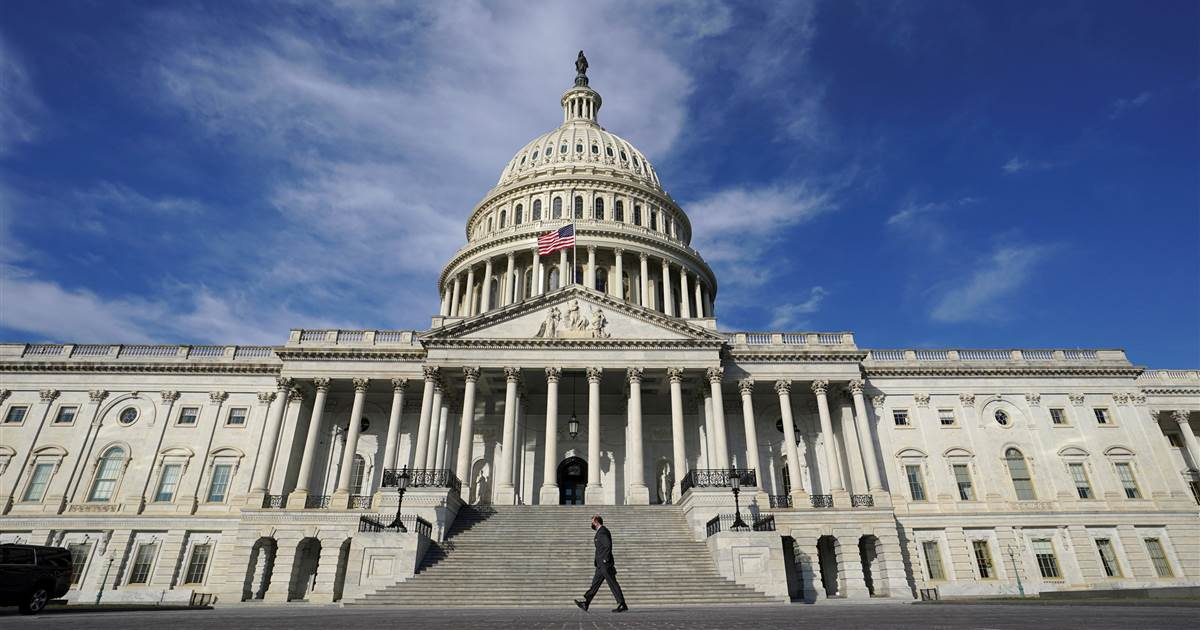 Extremists discussed plans to 'remove Democratic lawmakers': FBI-Homeland Security bulletin