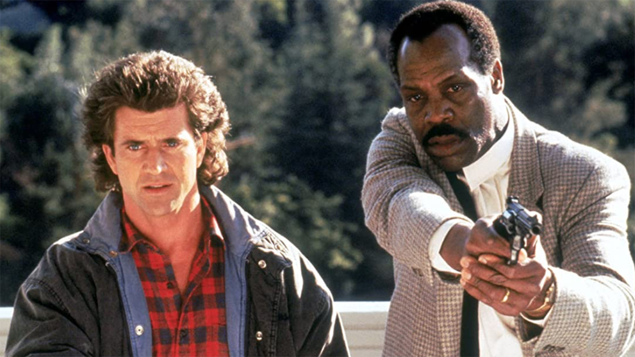 Lethal Weapon 2: the dramatic ending you escaped