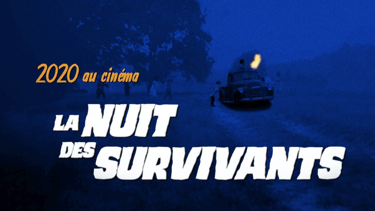 Survivors' Night on CANAL + CINEMA: why cinema is so essential to us