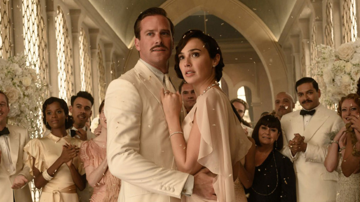 Death on the Nile: the Armie Hammer scandal could harm the film's career