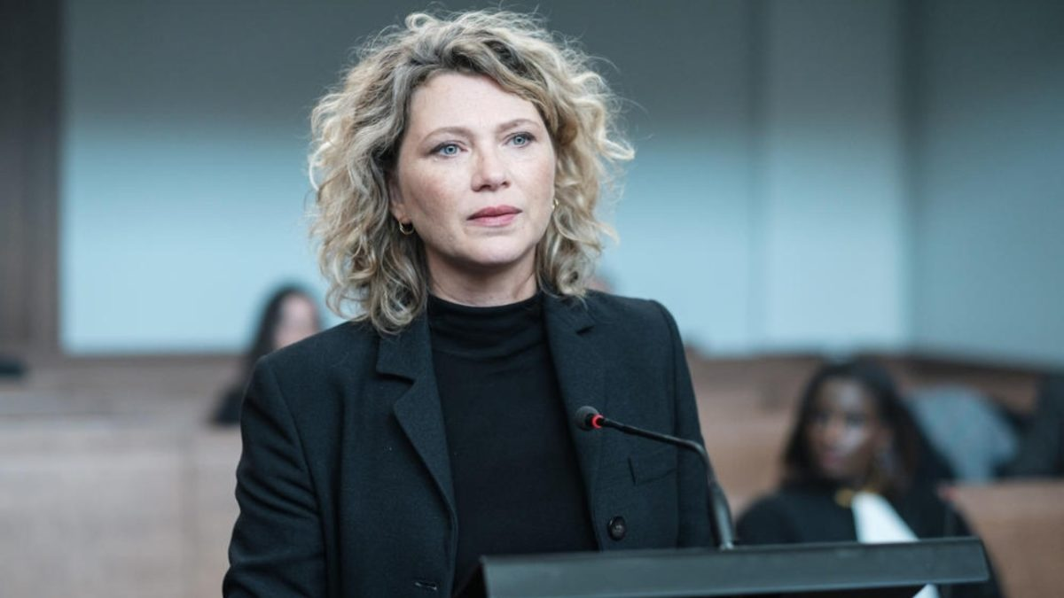 Gloria on TF1: will there be a season 2?  - News Series on TV