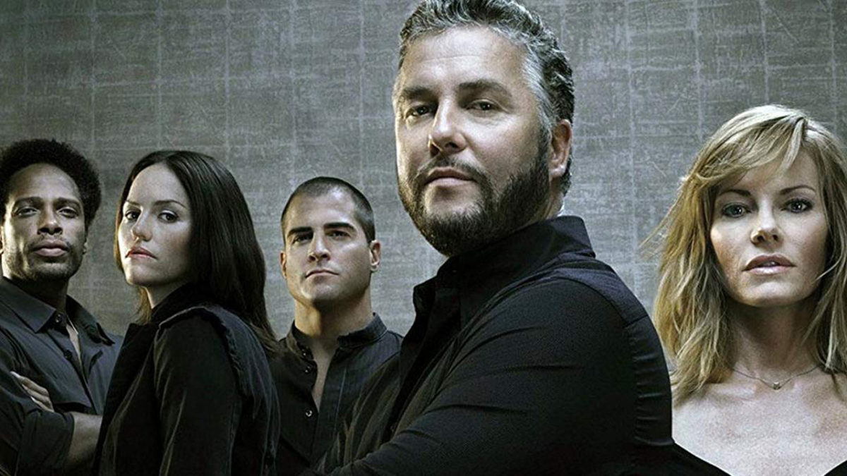 CSI: the sequel to the commissioned series, William Petersen and Jorja Fox are back - News Series on TV