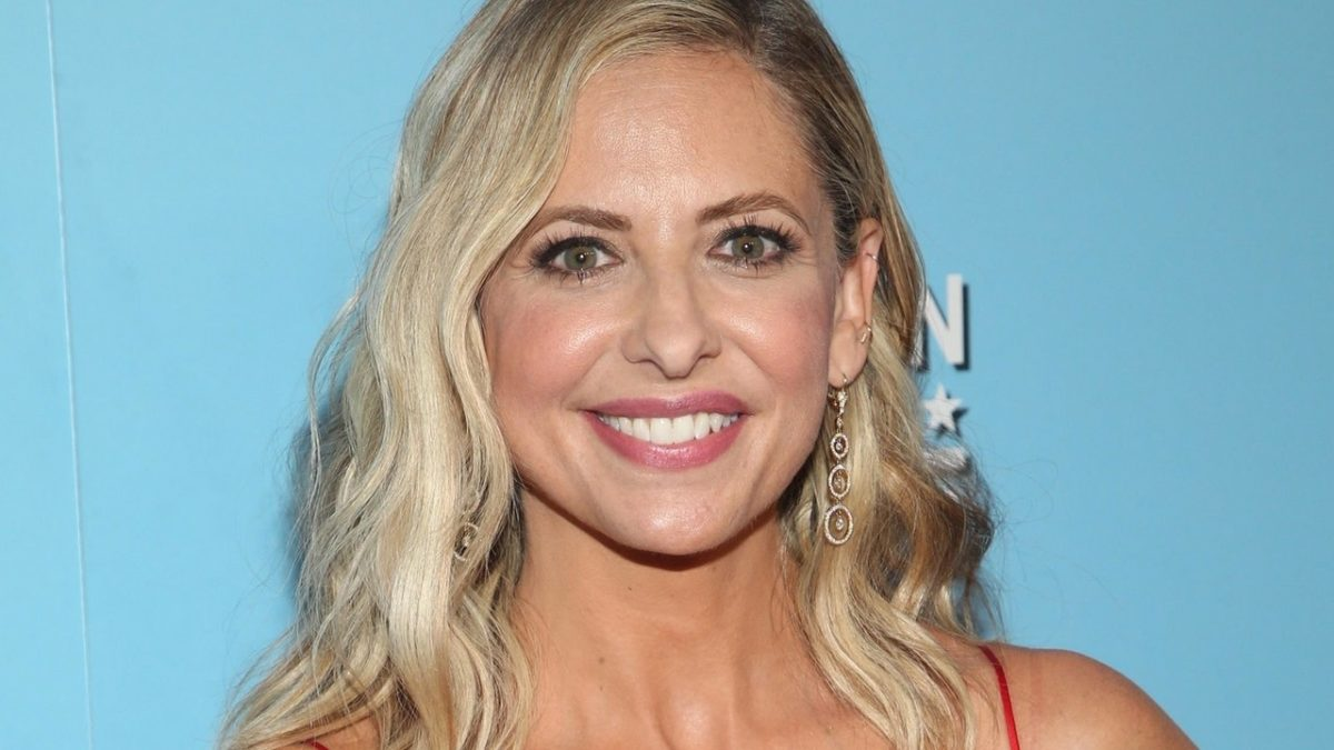 Sarah Michelle Gellar makes her comeback in a series for Amazon