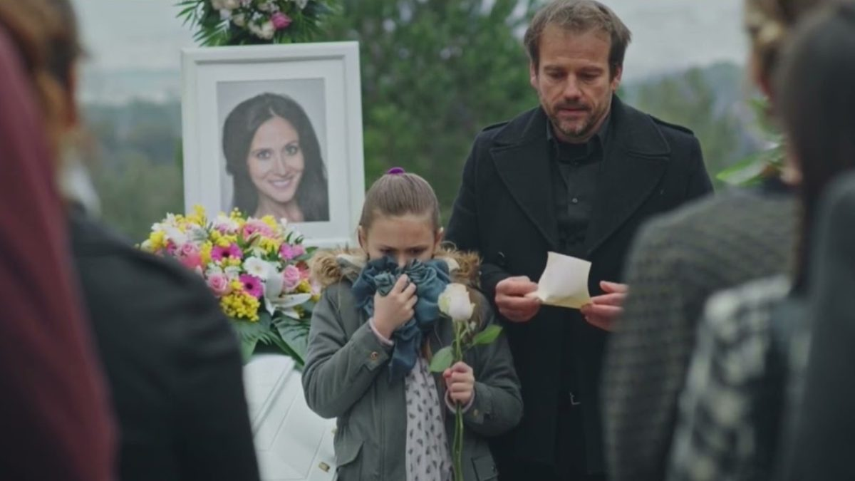 More beautiful life: fans angry after Samia's death