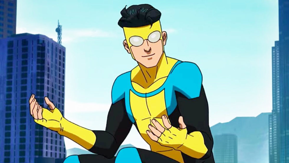 Invincible on Amazon: Ezra Miller, Mark Hamill ... discover the performers of the animated series!