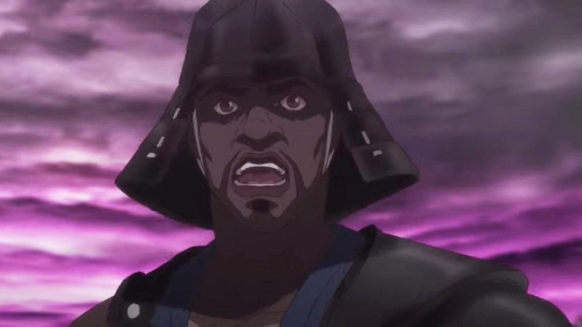 Yasuke on Netflix: the trailer for the anime on the first black samurai