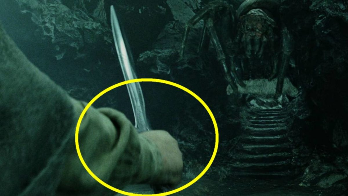 The Lord of the Rings: 10 scenes from the trilogy that deserve a freeze