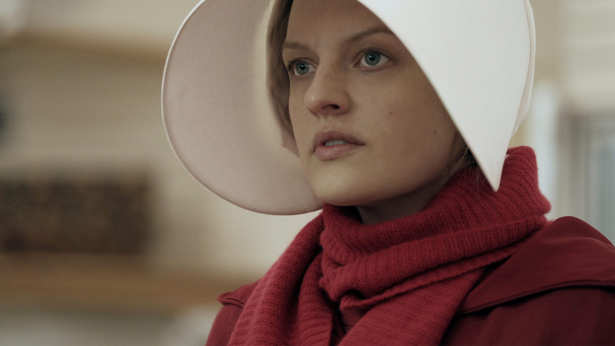 OCS: films and series to watch in April 2021 from The Nevers to The Handmaid's Tale - News Séries