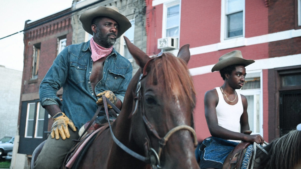 Concrete Cowboy on Netflix: what is this emotional drama with Idris Elba?  - Cinema News