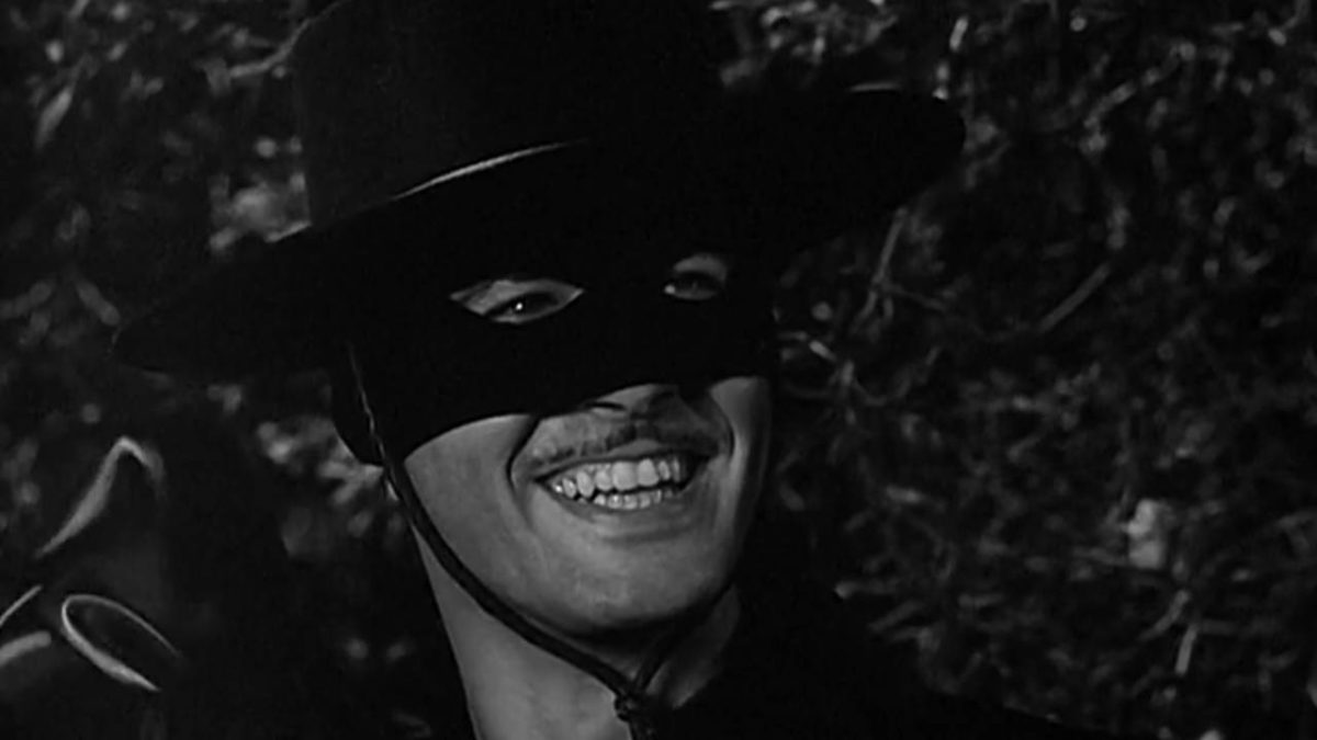 Zorro: why the actor was paid two years to do nothing - News Séries