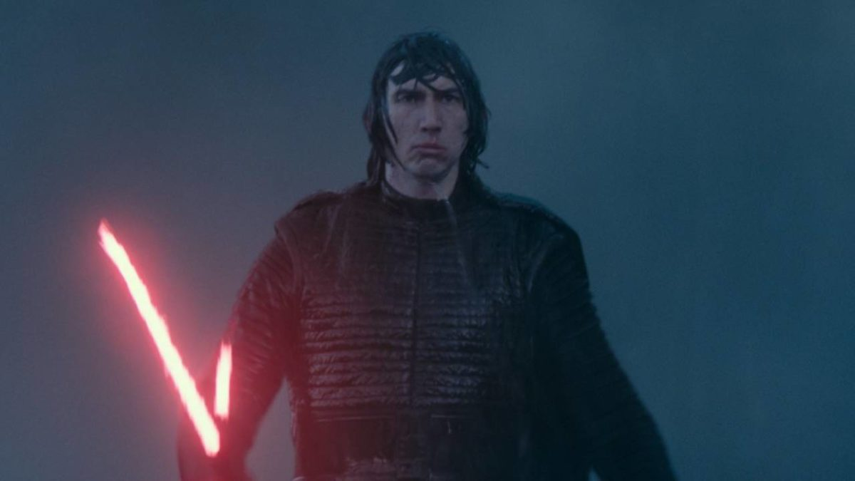 Star Wars 9: Chewbacca had to be tortured by Kylo Ren