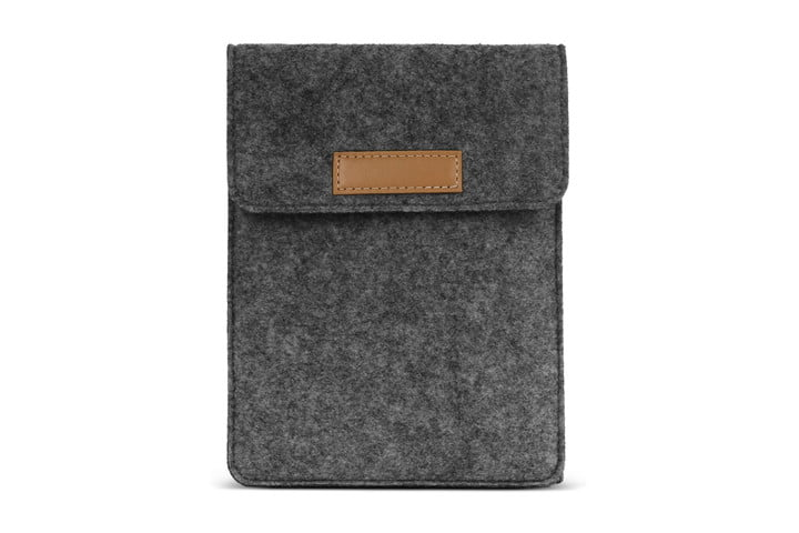 Moko Soft Fabric Pouch