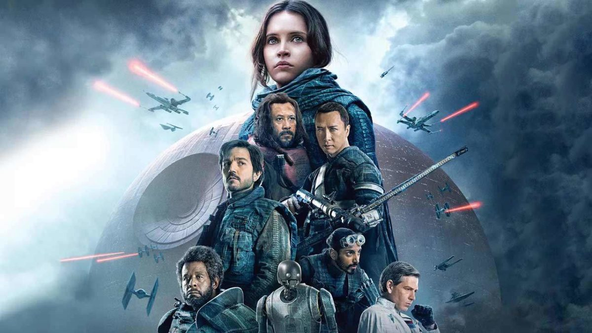 Rogue One: 11 nods not to miss in the Star Wars spin-off