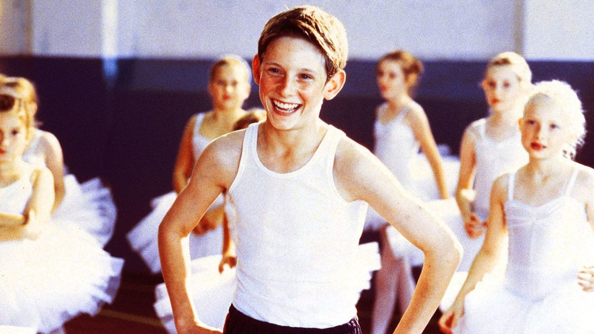 Billy Elliot on CStar: confusion narrowly avoided with a film by Lars Von Trier