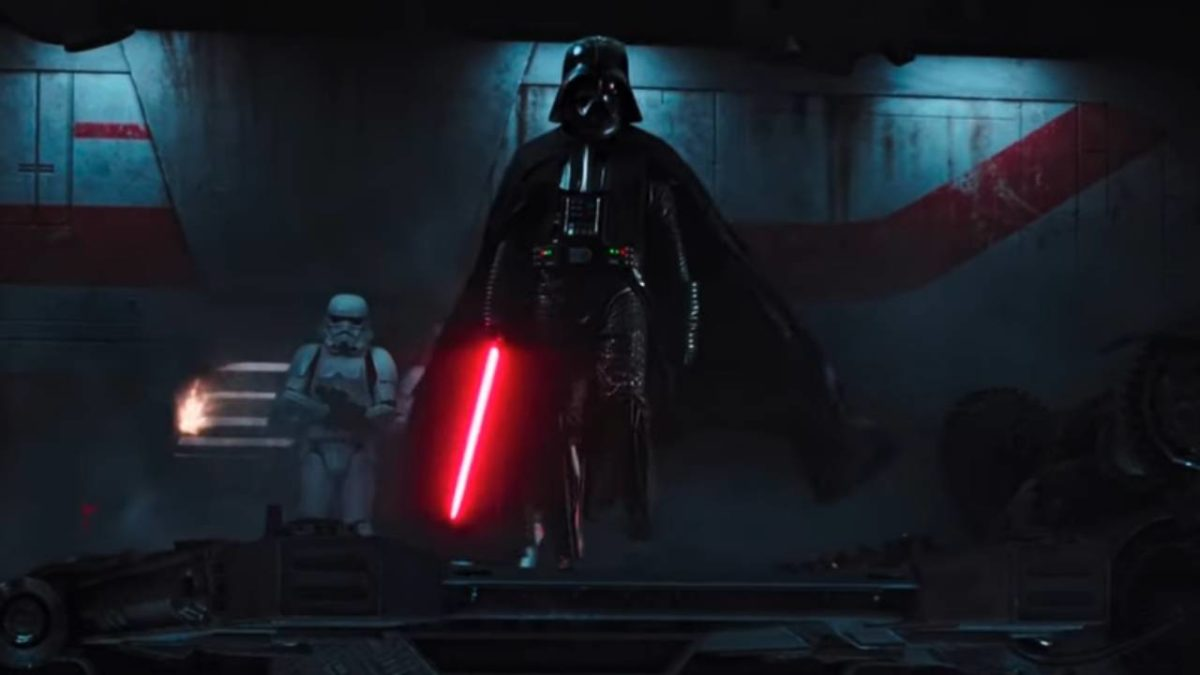 Star Wars Rogue One: this iconic scene almost never existed