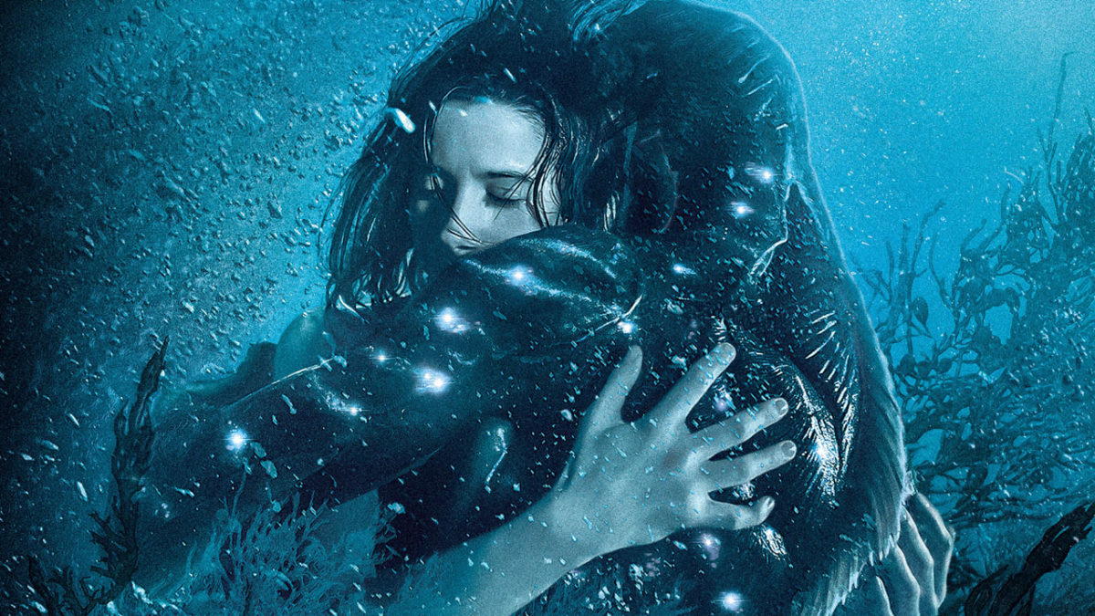 The Shape of Water: Guillermo del Toro cleared after plagiarism accusations