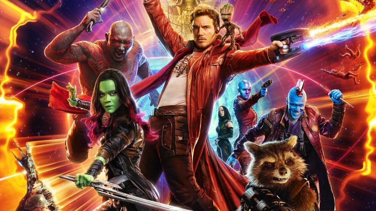 Guardians of the Galaxy 3: filming in 2021 for the film Marvel - teller report