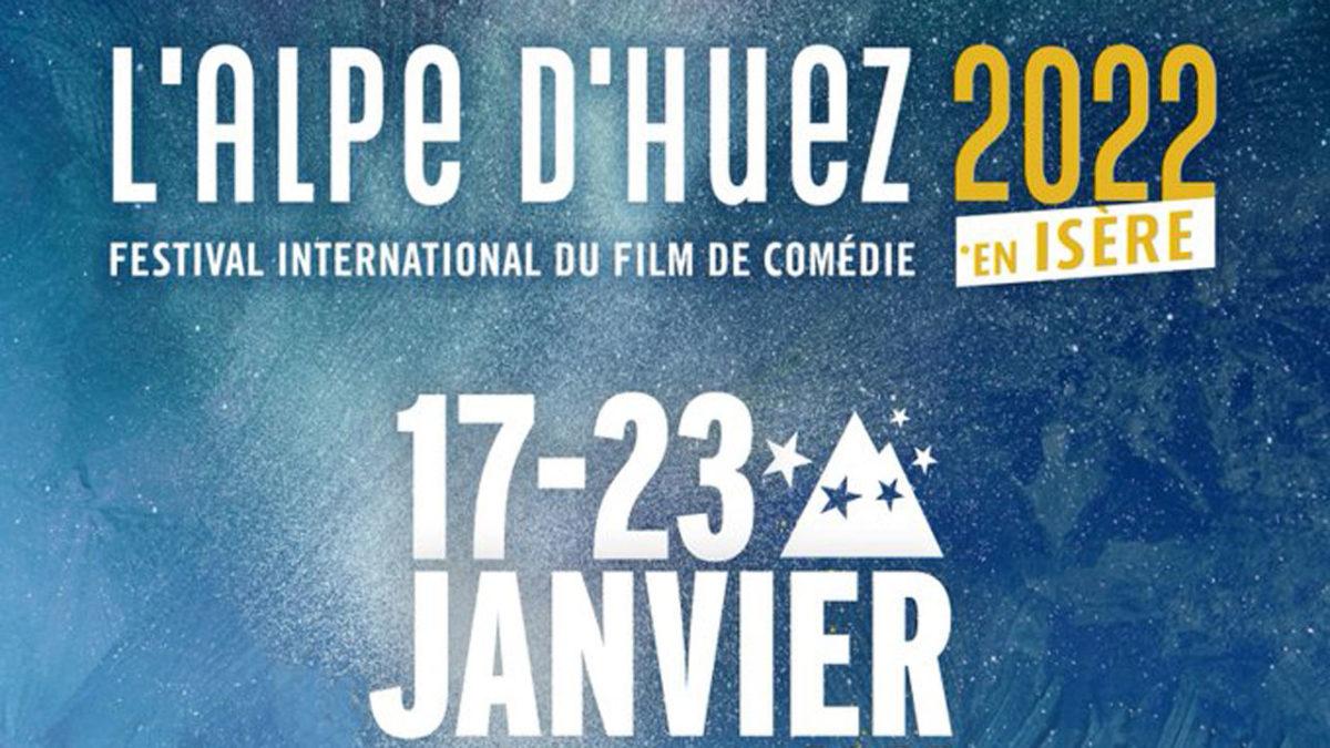 The Alpe d'Huez Festival dates its 2022 edition - Cinema News