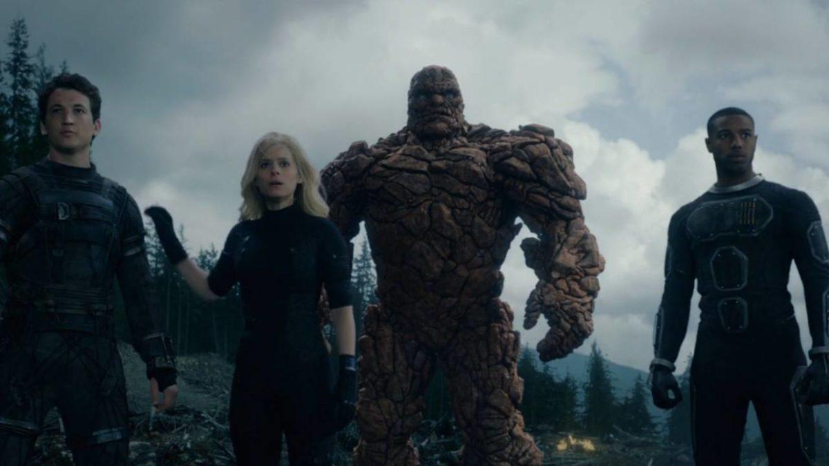 Les Quatre fantastiques : retour sur un échec cuisant de l'univers Marvel - Actus Ciné