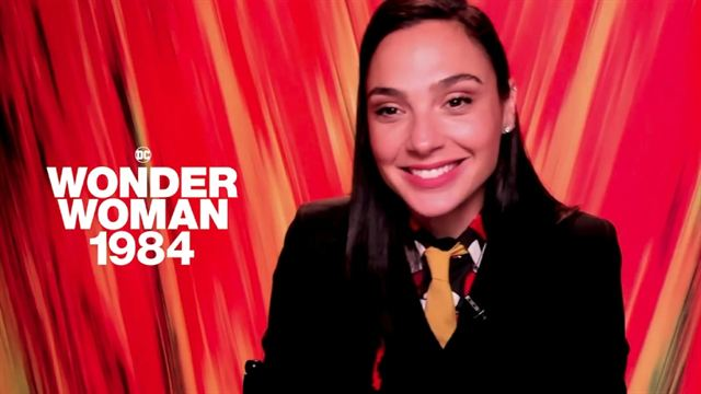 Wonder Woman 1984 by Gal Gadot and Patty Jenkins: an inspiring and challenging sequel