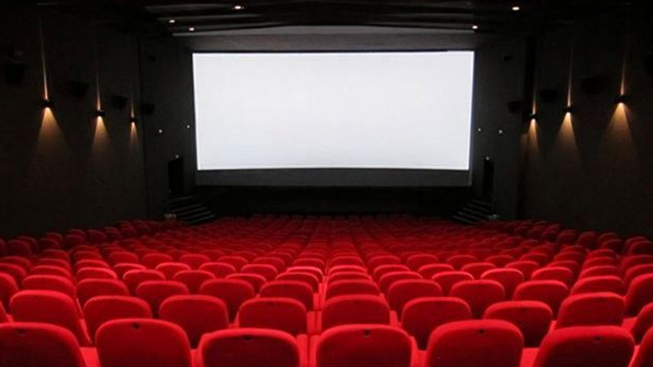 Culture at a standstill: cinema lost 81% of its turnover compared to 2019