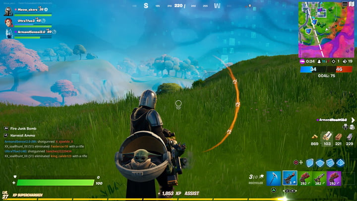 fortnite-season-6-week-3-challenge-guide-how-to-deal-damage-to-opponents-with-the-recycler
