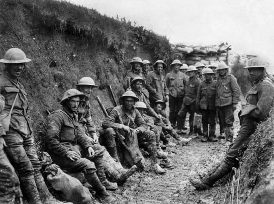 1-battle of the somme