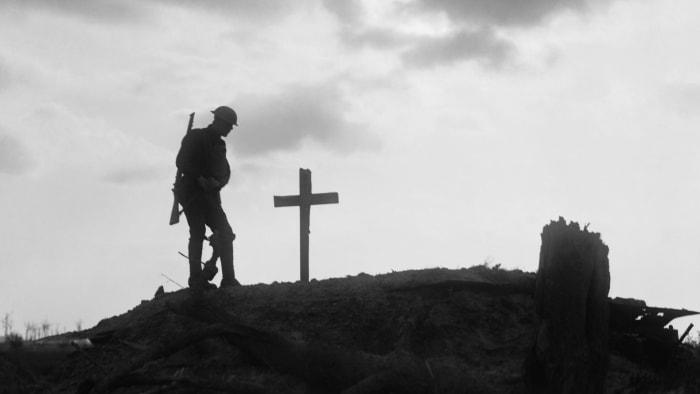 Third Battle of Ypres, World War I battles