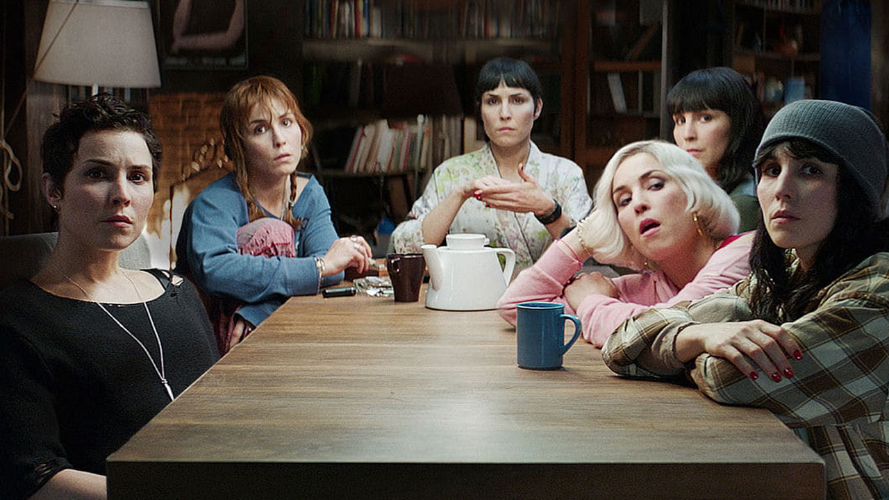 Seven Sisters on M6: the technical challenge to create 7 Noomi Rapace