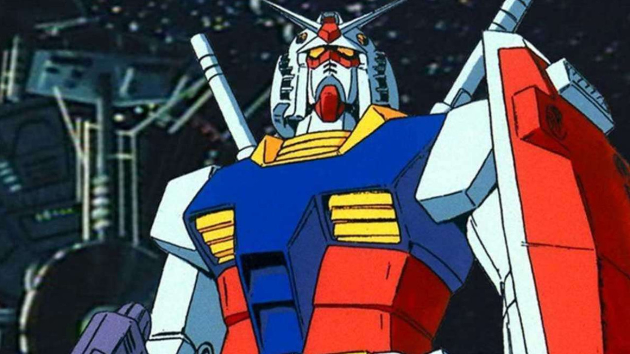 Netflix is preparing a live-action Gundam movie from the director of Skull Island