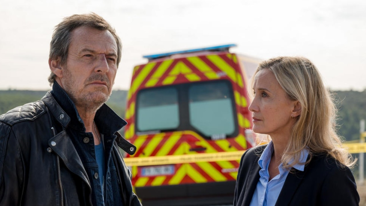 """Léo Matteï: why the episode broadcast tonight on TF1 """"upset"""" Catherine Marchal - News Series on TV"""